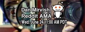 Reddit Event Banner