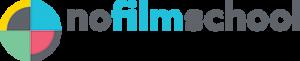 nofilmschool_logo